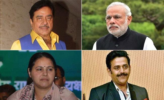 Lok Sabha Election 2019 Phase 7: 10 बड़े चेहरे जिनकी किस्मत आज EVM में हो जाएगी कैद