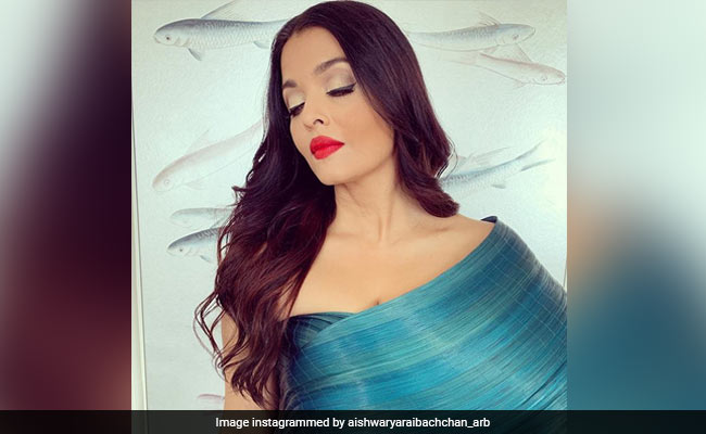 Cannes 2019: 'Do Your Research' - Aishwarya Rai Bachchan's Stylists Say Outfit Not Same As Sonam Kapoor's