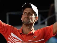 Novak Djokovic Edges Past Dominic Thiem To Reach Madrid Open Final