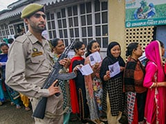 Assembly Polls In Jammu And Kashmir Likely Later This Year: Election Body