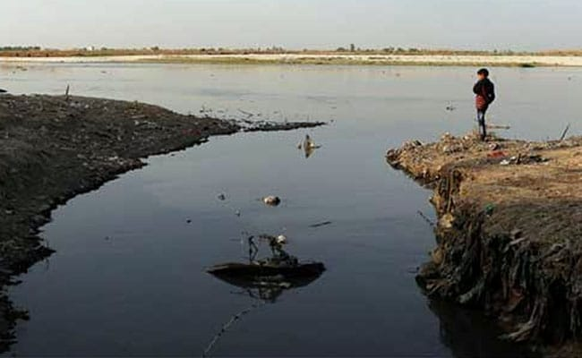 75 Lakh Litres Of Polluted Water Dumped Into Ganga Everyday: Official