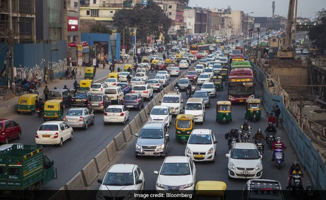 $42 Billion Slump For India's Auto Sector - And It May Not Be Over