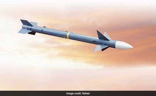 पाक के F-16 से मात खाने के बाद अब सुखोई को इजरायली मिसाइलों से लैस करेगी भारतीय वायुसेना