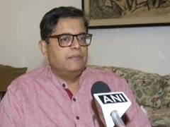 Election 2019: What Jay Panda, Confident Of BJP Win, Said On His Old Party BJD's Role