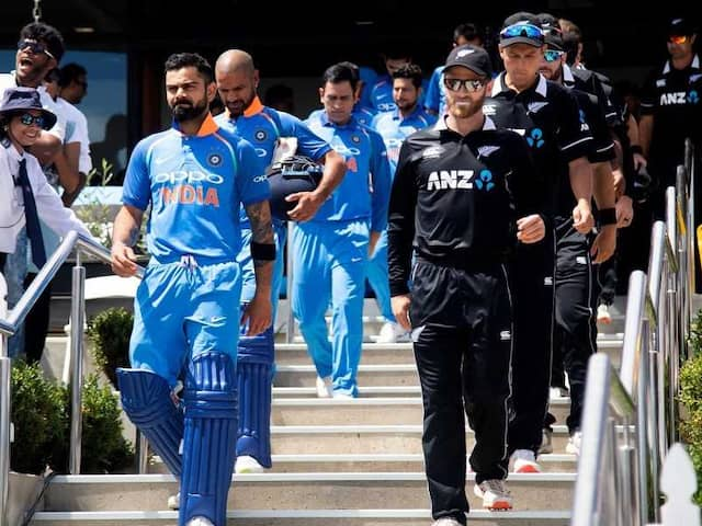 World Cup 2019, IND vs NZ Warm Up Match Live Score: Trent Boult Strikes As New Zealand Get Rid Of Indian Openers