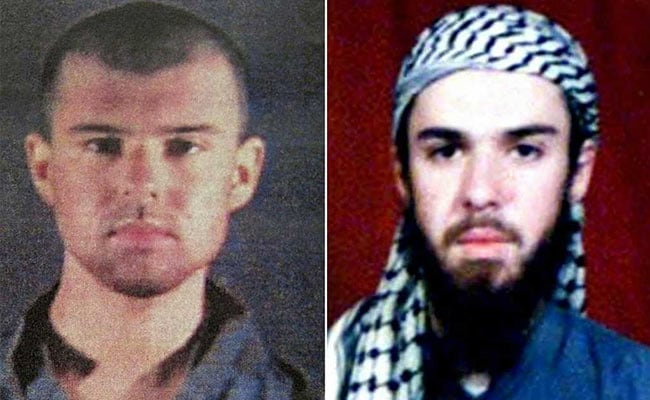 'American Taliban' John Walker Lindh Released From Prison: Reports