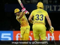 IPL 2019: DC को हराकर 8वीं बार फाइनल में पहुंची धोनी की CSK, तो बॉलीवुड एक्टर ने कर डाला यह ट्वीट...
