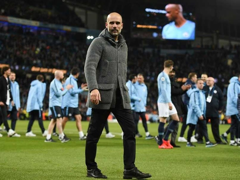 Man City On Brink Of Premier League Glory, But Liverpool Keep Dreaming