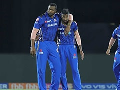 Hardik Pandya Will Be Great For Mumbai Indians And India, Says Kieron Pollard