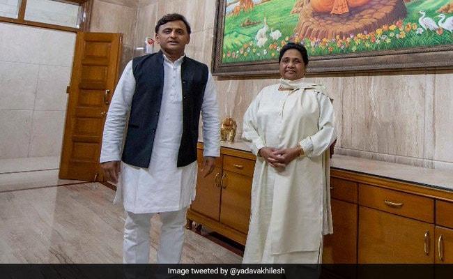 Elections 2019: Exit Polls के बाद BSP प्रमुख मायावती 23 मई तक अपनाएंगी यह नीति...
