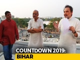Video : Prannoy Roy's Bihar Analysis: Who Wins When Old Enemies Team Up?