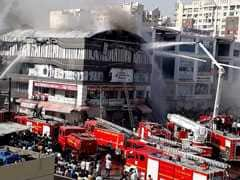 Surat Centre Where Fire Killed 19 Was An Illegal Construction: Lawmaker