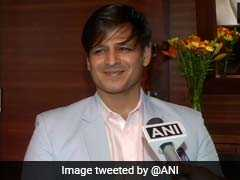 After Outrage Over His Offensive Meme, Vivek Oberoi Deletes Tweet