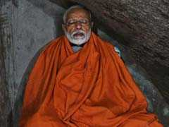 Kedarnath Cave Becomes Tourist Hotspot After PM Modi's Meditation Visit
