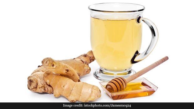 Watch: This Detox Haldi Tea Could Help Boost Weight Loss, Immunity And Manage Diabetes