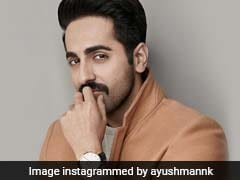 Ayushmann Khurrana Says 'Starting Career With A Risk Was His USP'
