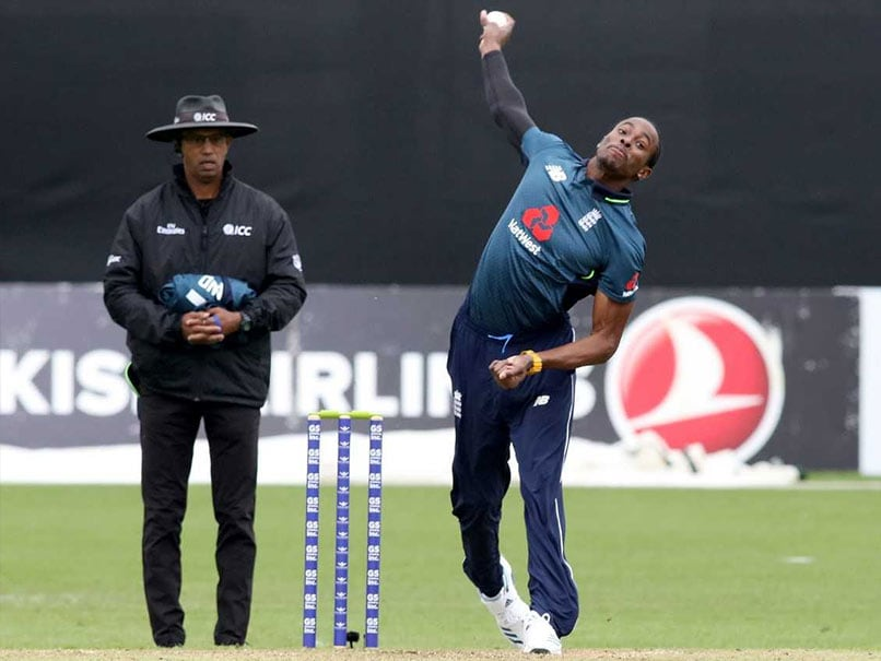 "Jofra Archer ""Got To Be In"" World Cup Squad, Can Pull Off ""Surprise"" Like Kevin Pietersen: Andrew Flintoff"
