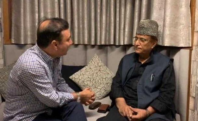 Exclusive : कांग्रेस ने सपा-बसपा को नुकसान पहुंचाया? आजम खान ने कहा- नुकसान तो ज़ाहिर है...