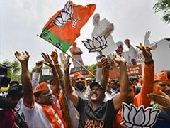 "BJP Fares Well In ""Minority-Concentration"" Districts, Wins Over 50% Seats"