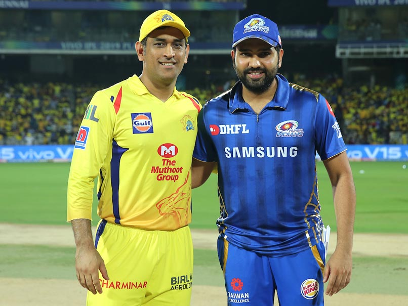 IPL Final Preview: Chennai Super Kings And Mumbai Indians To Fight For Supremacy In Clash Of Giants