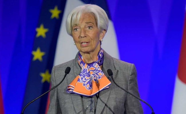 Tensions Between US, China Are 'Threat For World Economy', Says IMF Chief