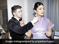 Cannes 2019: Priyanka Chopra, Kangana Ranaut And Others Add Star Dust To The Chopard Party