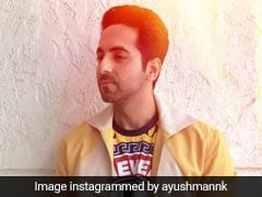 <I>Shubh Mangal Zyada Saavdhan</i>: Ayushmann Khurrana In A Gay Love Story