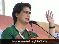 "Election 2019: On Priyanka Gandhi's ""Duryodhana'' Jibe, Sushma Swaraj Gives A ""Reminder"""