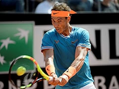 Roger Federer, Naomi Osaka Pull Out Injured, Rafael Nadal Sweeps Into Italian Open Semis