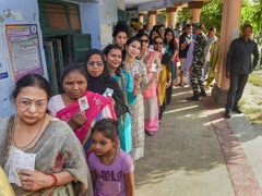 Election 2019: 13.41 Per cent Polling Till 9 am in 9 Lok Sabha seats In Bengal