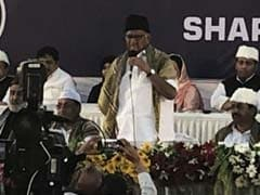 """<i>Nautanki</i>"": Sharad Pawar's Take On Bleak Exit Poll Predictions"