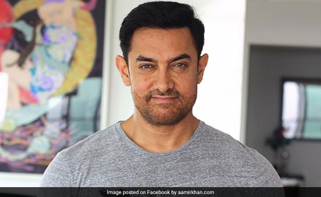 Aamir Khan's Lal Singh Chaddha Gets A Release Date