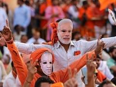 Election 2019 - UP's Phulpur, Once Nehru's Constituency, Now Faces PM Modi vs Rest Battle