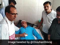 Won't Let Madhya Pradesh Become Bengal: Shivraj Singh Chouhan On BJP Worker's Killing