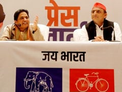 """Hope Survivor Gets Justice"": Mayawati, Akhilesh Yadav On Unnao Rape Case"