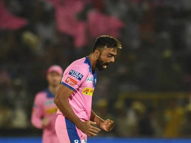"""Jaydev Unadkat Vows To Comeback Stronger After IPL 2019 """"Downfall"""""""