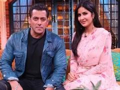 Kapil Sharma के शो में सलमान खान ने खोला राज, 'टार्जन' फिल्म देखकर चढ़ा ऐसा जोश कर डाली ये हरकत