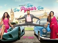 De De Pyaar De Box Office Collection Day 5: अजय देवगन की फिल्म का पांचवें दिन भी धमाल, कमाए इतने करोड़