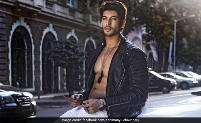 TV Actor Arrested For Allegedly Thrashing Staff At Mumbai Salon
