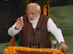 PM Wants Names Of Absentee Ministers On Parliament Duty: Sources
