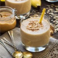 High Protein Diet: This Banana And Flaxseed Smoothie May Be Ideal For Your Weight Loss Diet