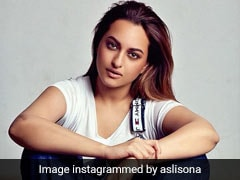 Sonakshi Sinha's Workout Video Is Giving Us Major Fitness Goals