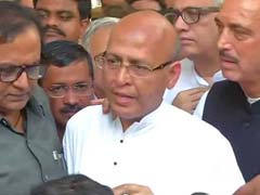 """Demonising PM Modi Wrong"": First Jairam Ramesh, Now Abhishek Singhvi"