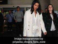 Cannes 2019: Hi, Priyanka Chopra. Welcome To The French Riviera