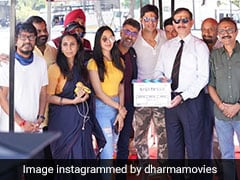 <I>Shershaah</I>: Sidharth Malhotra And Kiara Advani Start Shooting For The Film