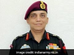 Indian Army Man To Head UN Peacekeeping Operations In South Sudan