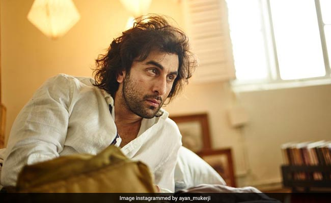 Brahmastra: How Ayan Mukerji Created The Moves For Ranbir Kapoor's Connection With Fire In The Film