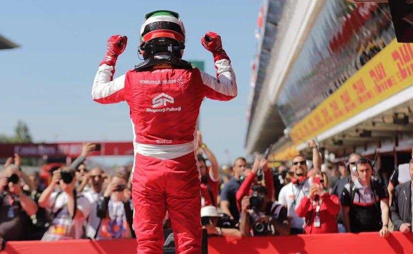 F3: Jehan Daruvala Wins 2019 Formula 3 Season Opener In Barcelona