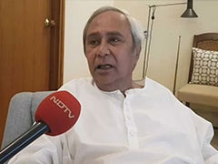 "Election Results 2019: ""Want To Work In Cooperation"" With BJP, Says Naveen Patnaik To NDTV"