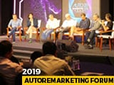 Video : Sponsored: 2019 AutoRemarketing Forum